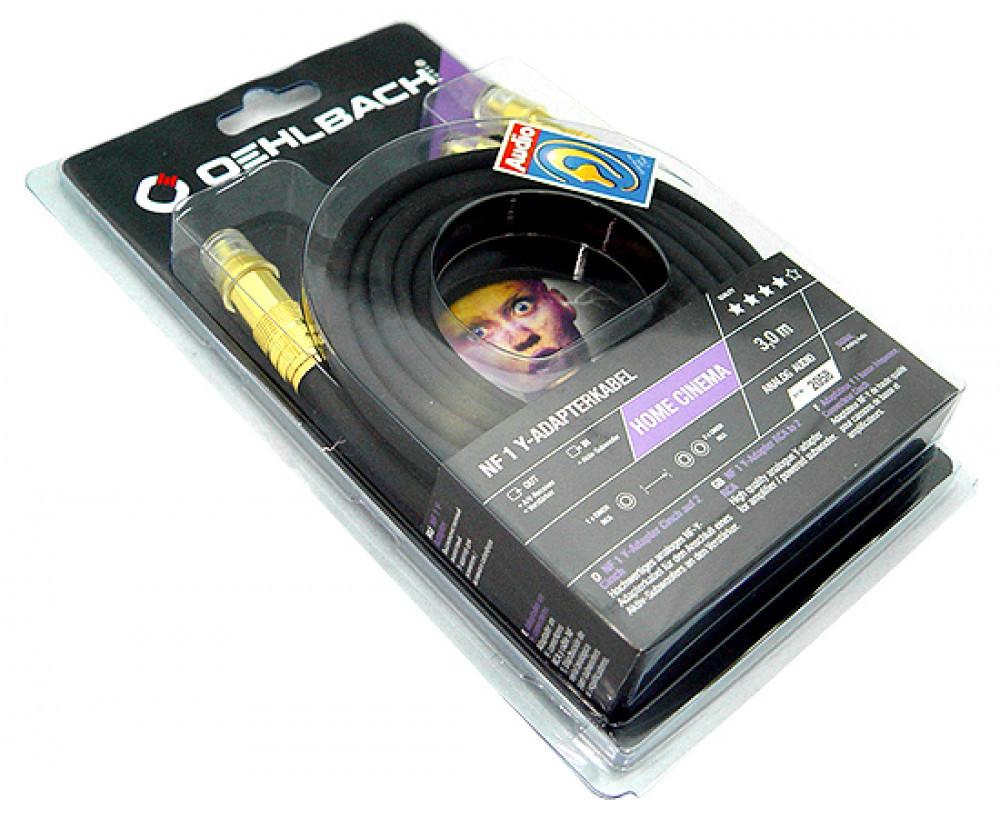 Oehlbach NF 1 Y-Sub